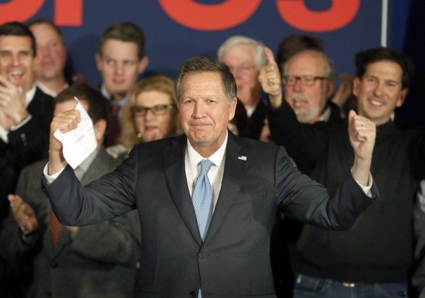 Washington Post Review of Governor Kasich's Education Policy